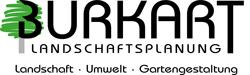 Landschaftsplanung Burkart Logo